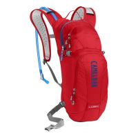 Batoh CamelBak Lobo-Racing Red/Pitch Blue