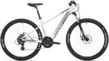 Rock Machine Catherine 60-27 white/blue/bronze