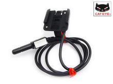 Kabeláž CAT cyklopoč.Mity/Enduro zes. (#1699350) (černá)