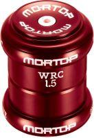 Hlavové složení Mortop WRC1.5 červená