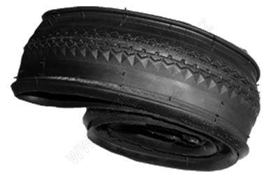 Plášť Rubena Falc V19 28x1 1/2 černá