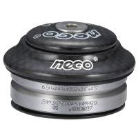 """Integrované hlavové složení NECO 1 1/8"""" karbonové"""