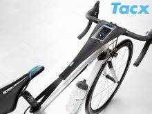 TACX Ochrana proti potu pro smartphone T2931  (černá/šedá)