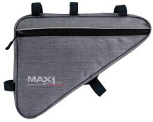 Brašna MAX1 Triangle šedá