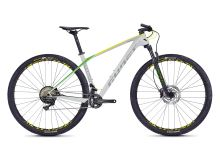 Ghost Lector 3.9 LC grey/yellow green 2018