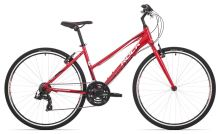 Rock Machine Crossride 50 lady red/white/black 2017