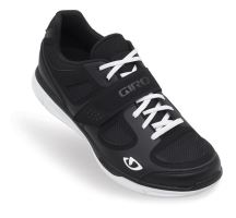 Tretry GIRO GRYND black/white