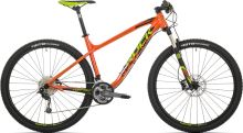 Rock Machine Torrent 50-29 orange/radioactive yellow/black