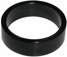 """Spacer A-H 1 1/8"""" 10mm černý"""