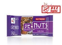 Tyčinka NUTREND DeNuts, 35g švestka