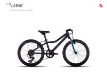 "GHOST LANAO 2 20"" blue/blue/pink 2017 -"