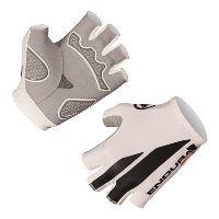 ENDURA FS260 Pro potištěné rukavice White