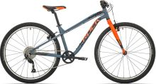 Kolo Rock Machine Thunder 26 XS Slate Grey/Neon Orange/Black (Black) 2019