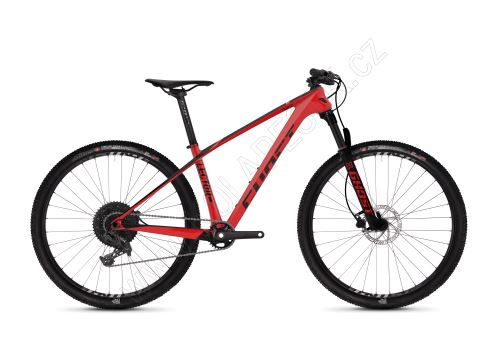 Kolo Ghost 2019 Lector KID 1.6 LC RED / BLK vel. XS