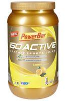 Nápoj POWERBAR IsoActive citron dóza 1320g