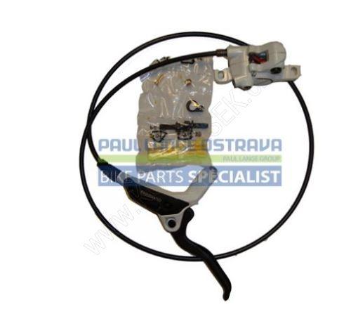 SHIMANO brzd-set kot. ALTUS BR-M365 přední/BL-M365 bez adapt polymer SMBH59/1000mm bílá