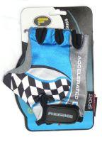 Rukavice MAX1 GTX dětské modré