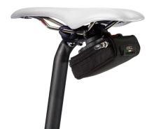 Cyklistická brašna SCICON ELAN 210 Cordura-černá RL 2.1