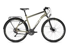 Kolo Ghost 2019 Square Trekking 6.8 ext gold / jet black / star white