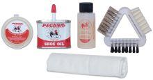 Sada LAKE Leather Care Kit