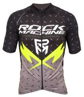 Dres ROCK MACHINE XC Flash