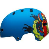 přilba BELL Span-mat force blue octobeast-XS