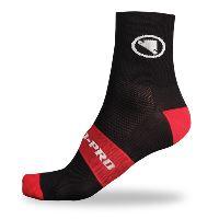 Ponožky ENDURA FS260-Pro Black