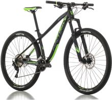 Kolo Rock Machine Torrent 70-29 Mat Black/Neon Green/Dark Grey 2019