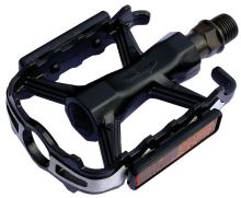 Pedály MAX1 Master Sport hliníkové
