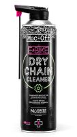 Čistič řetězu MUC-OFF E-Bike Dry Chain Cleaner 500ml
