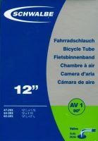 """Schwalbe duše 12"""" AV1 45/45"""