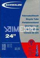 """Duše Schwalbe 24"""" SV10 40/62-507 SV"""