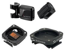 SIGMA STS vysílač rychlosti BC 12.12 až ROX 9.1