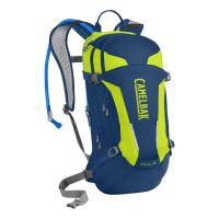Batoh CamelBak MULE-Pitch Blue/Lime Punch