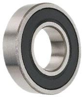 Zapouzdřené ocelové ložisko Bitex TPI 6902 15/28, výška 7 mm, LB/LU