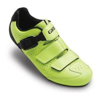 Tretry GIRO TRANS E70 highlight yellow/black