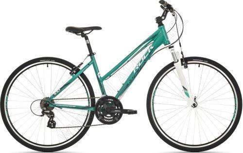 Rock Machine Crossride 100 lady LO mint green/white/grey