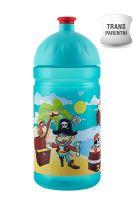Zdravá lahev 0,5 l -  Piráti
