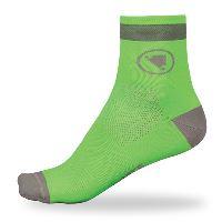 ENDURA Luminite ponožky HiVizGreen