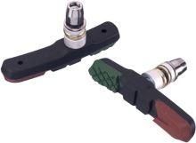 Brzdové špalky Baradine MTB-960V