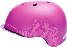 Přilba CRATONI C-Reel [+] pink matt 2014