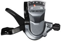 Řadící páčka Shimano ALIVIO SL-M4000 pravá 9rychl.2050 lanko