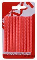 Bezpečnostní odrazky na dráty MAX1 Seku-Clip oranžové 1ks