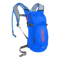 Batoh CamelBak Magic-Carve Blue/Fiery Coral