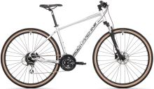 Kolo Rock Machine Crossride 300 gloss silver/black