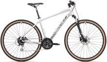 Kolo Rock Machine Crossride 300 gloss silver/black