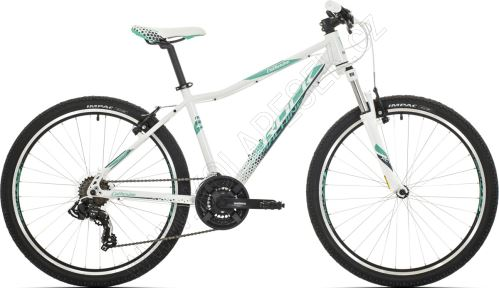 Rock Machine Catherine 26 white/mint green/grey 2018
