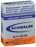 "Schwalbe duše 28"" DV17"