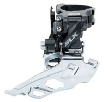 Přesmykač Shimano SLX FD-M676B 10 speed, 34,9 Dual pull