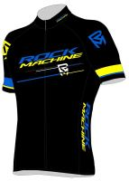 Dres ROCK MACHINE Race man